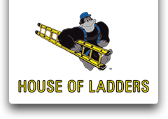 House Of Ladders Logo